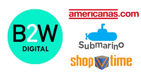 Como vender em uma loja virtual integrada com marketplace das lojas americanas, submarino e shoptime